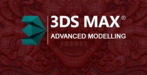 3DSMAX dựng hình chuyên sâu
