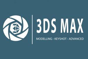 3DSMAX MODELING ADVANCED & KEYSHOT RENDERING