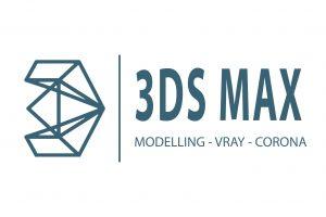 3DSMAX Modeling-Vray Corona Render BASIC