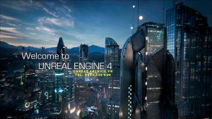 Unreal Engine Archviz Làm phim & tương tác, từ cơ bản đến nâng cao  (ONLINE&OFFLINE)