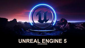 Unreal Engine diễn họa, làm phim & tương tác, từ cơ bản đến nâng cao  (ONLINE&OFFLINE)